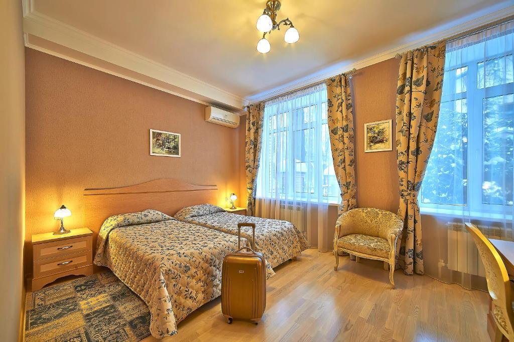 Отель Шереметьевский, Москва