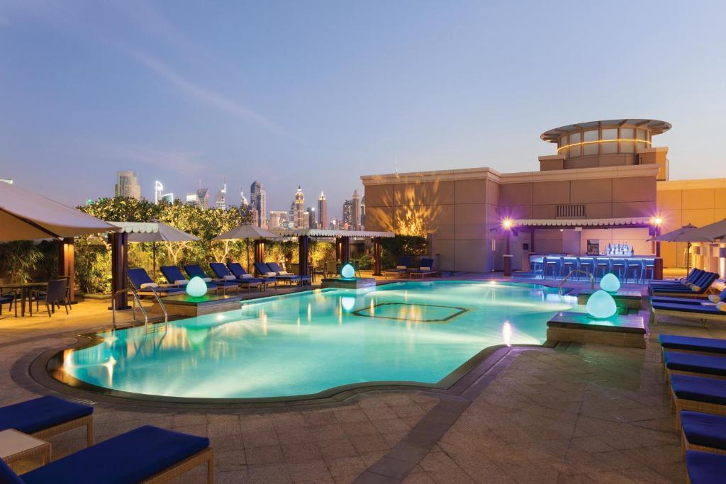 Ramada Jumeirah Hotel, Дубай, ОАЭ