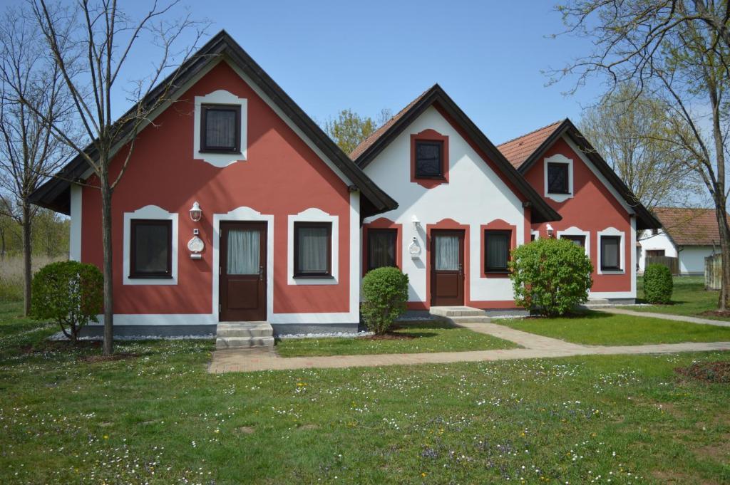 Vila Vita Pannonia, Апетлон, Австрия
