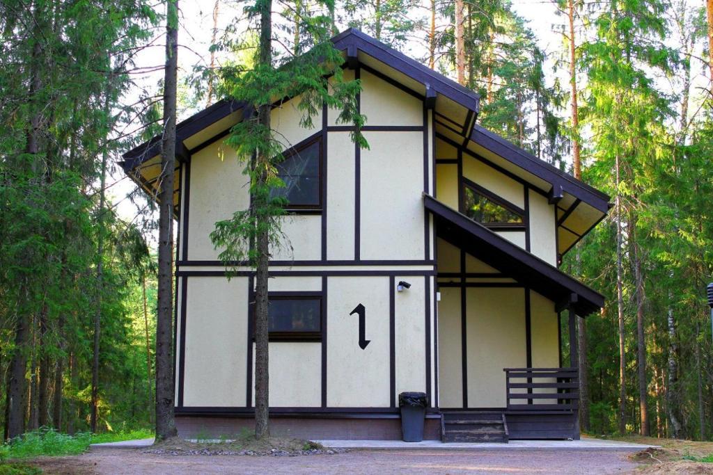 База отдыха Ильичево