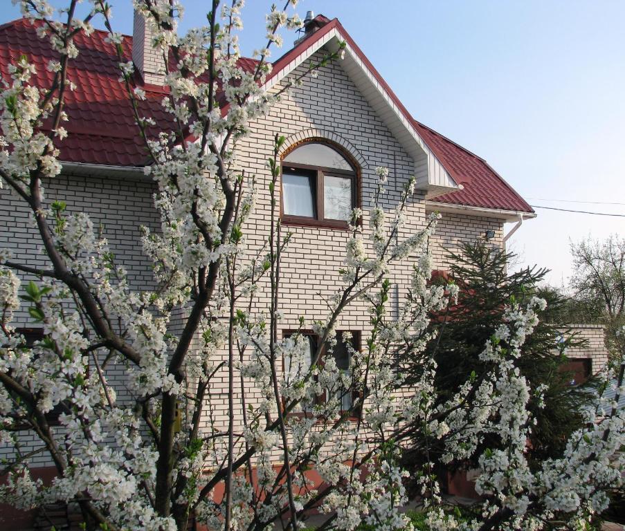 Гостевой дом Family & Friends, Киев