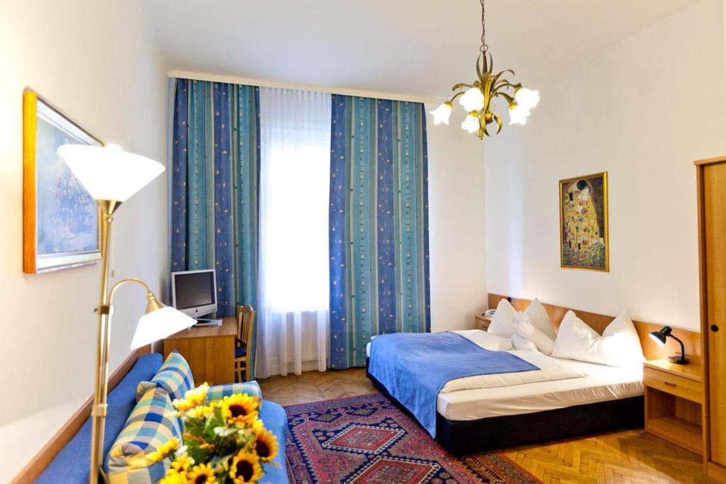 Hotel-Pension Bleckmann, Вена, Австрия