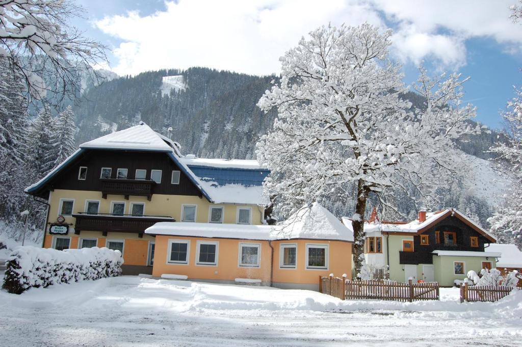 Residenz Gruber, Бад-Гастайн, Австрия