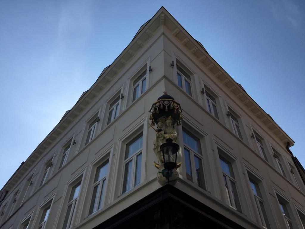 Antwerp Business Suites, Антверпен, Бельгия