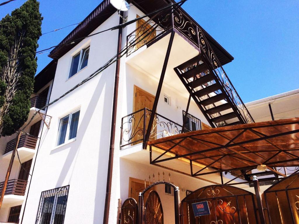 Гостевой дом Милана, Гагра, Абхазия