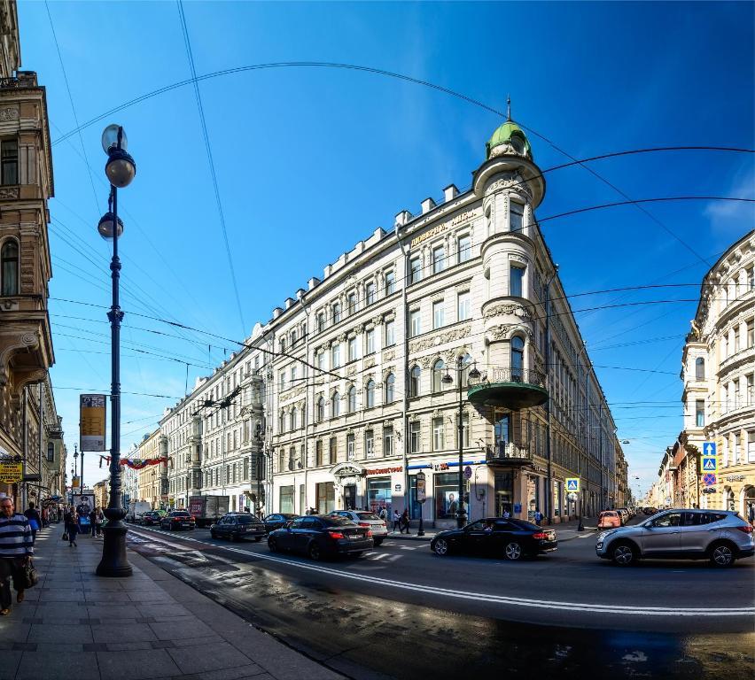 Хостел Исландия, Санкт-Петербург