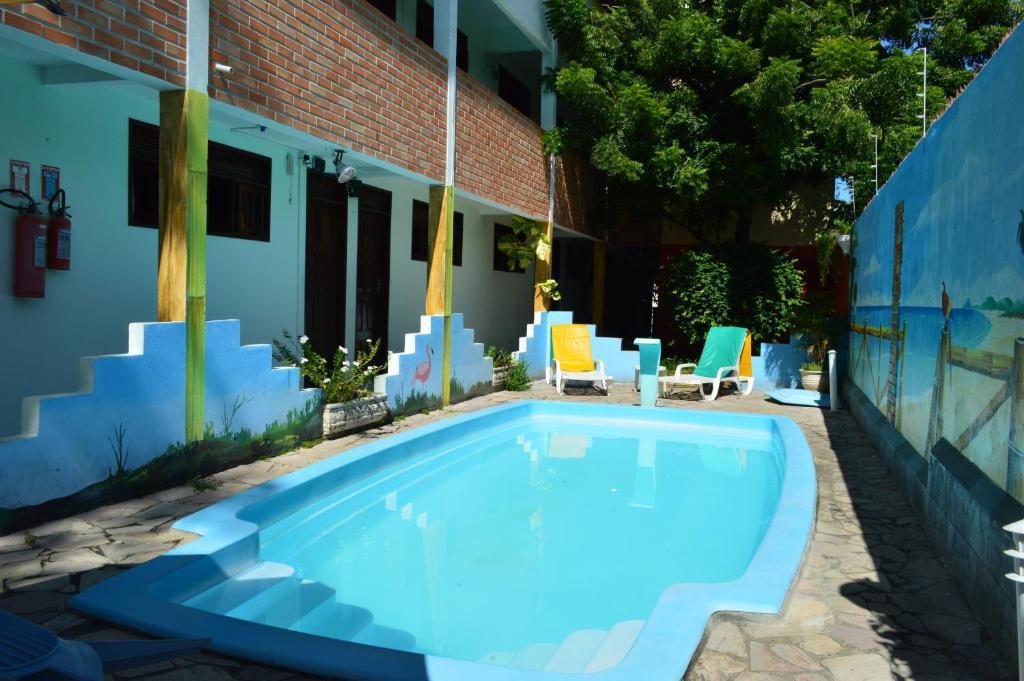 Апарт-отель Recanto Sul Flat, Натал