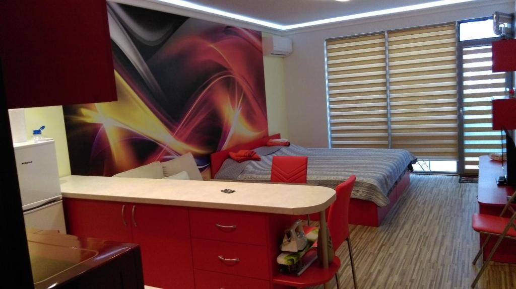 Studio Love, Бургас, Болгария