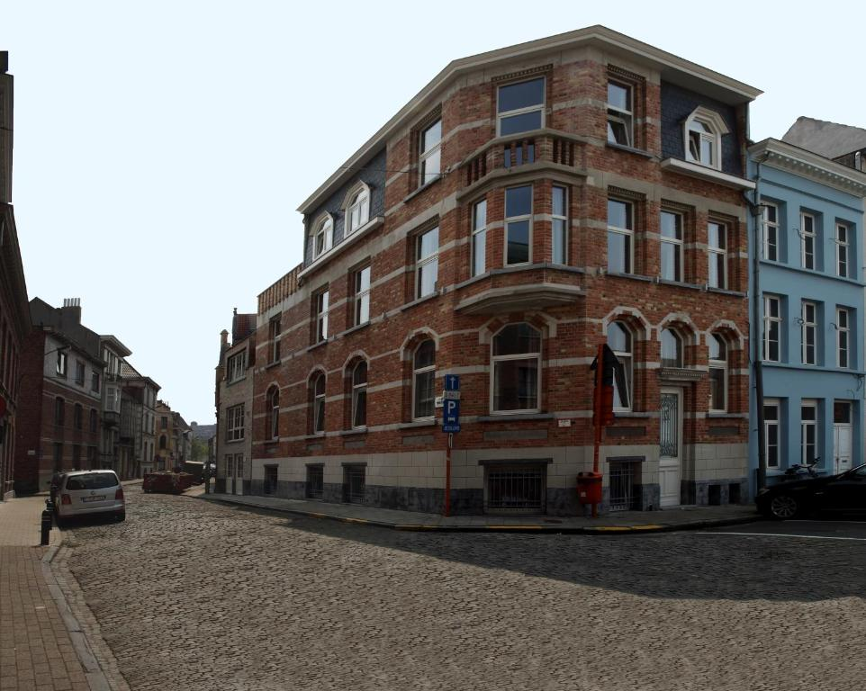 Place 2 stay, Гент, Бельгия