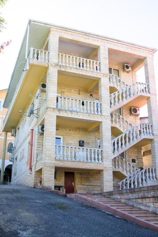 Отель Виктория, Дагомыс