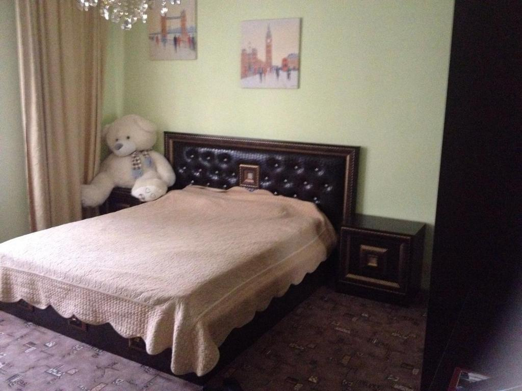 Гостевой дом Алина, Дагомыс
