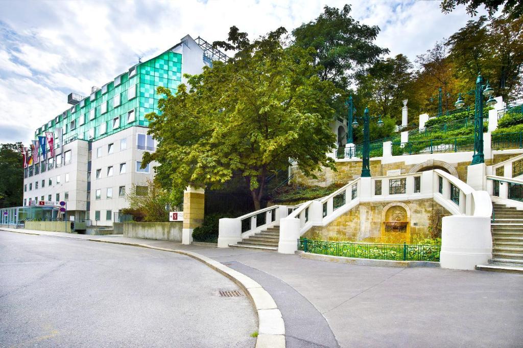 Hotel & Palais Strudlhof, Вена, Австрия