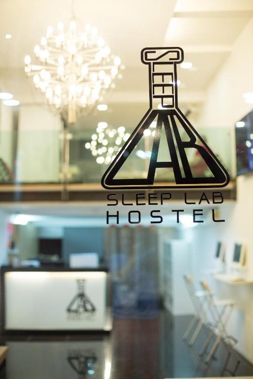 Хостел Sleeplab, Бангкок