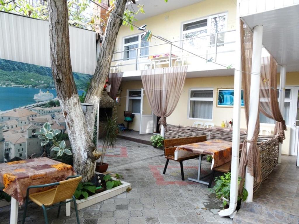Гостевой дом Бирюза, Анапа