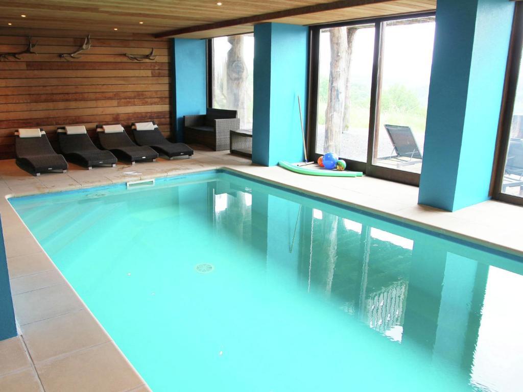 Дом для отпуска Les Sept Collines, Стумон, Бельгия