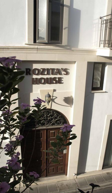 Rozita's Studios, Ларнака, Кипр