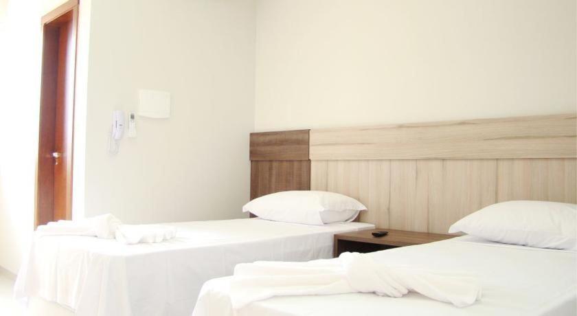 Одноместный (Одноместный номер с ванной комнатой) отеля Hotel PetroShop