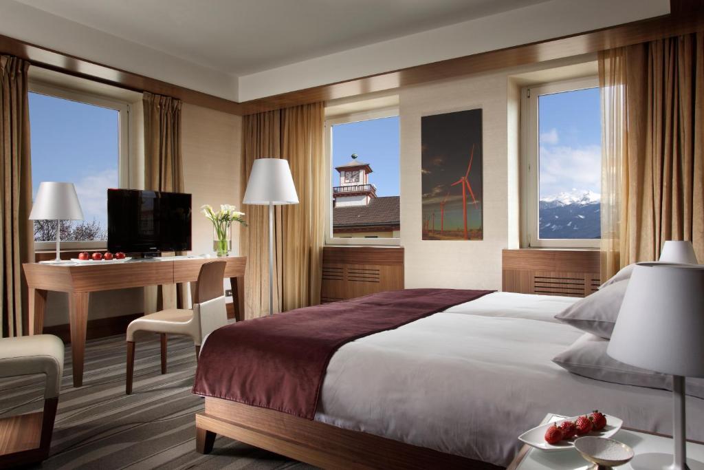 Grand Hotel Europa, Инсбрук, Австрия