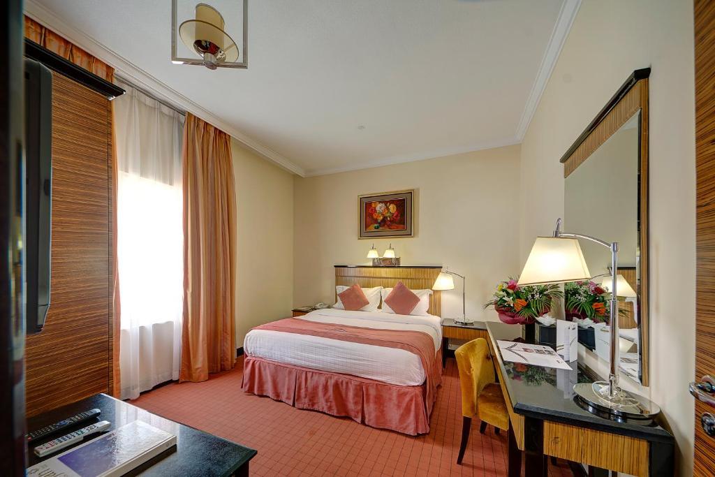 Rayan Hotel Corniche, Шарджа, ОАЭ