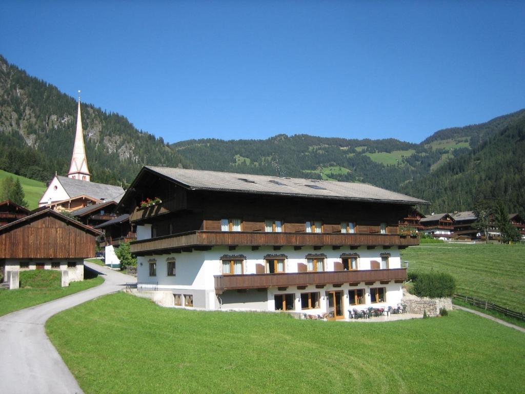 Hotel Andreas, Альпбах, Австрия