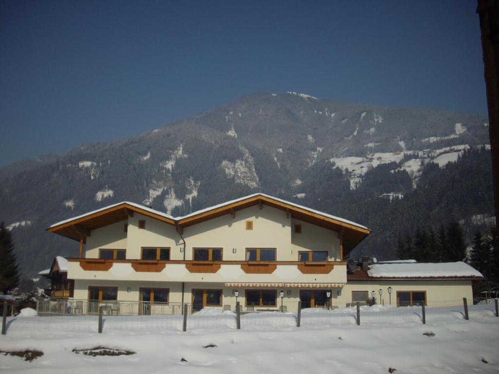 Ferienhaus Zillertal, Альпбах, Австрия