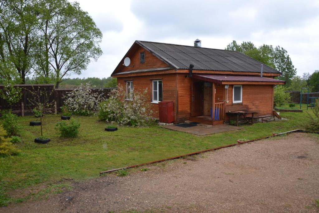 Гостевой дом Куряево