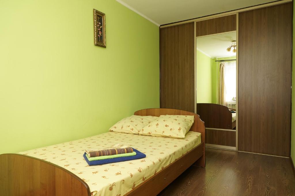 Апартаменты На Профсоюзной, 40, Улан-Удэ