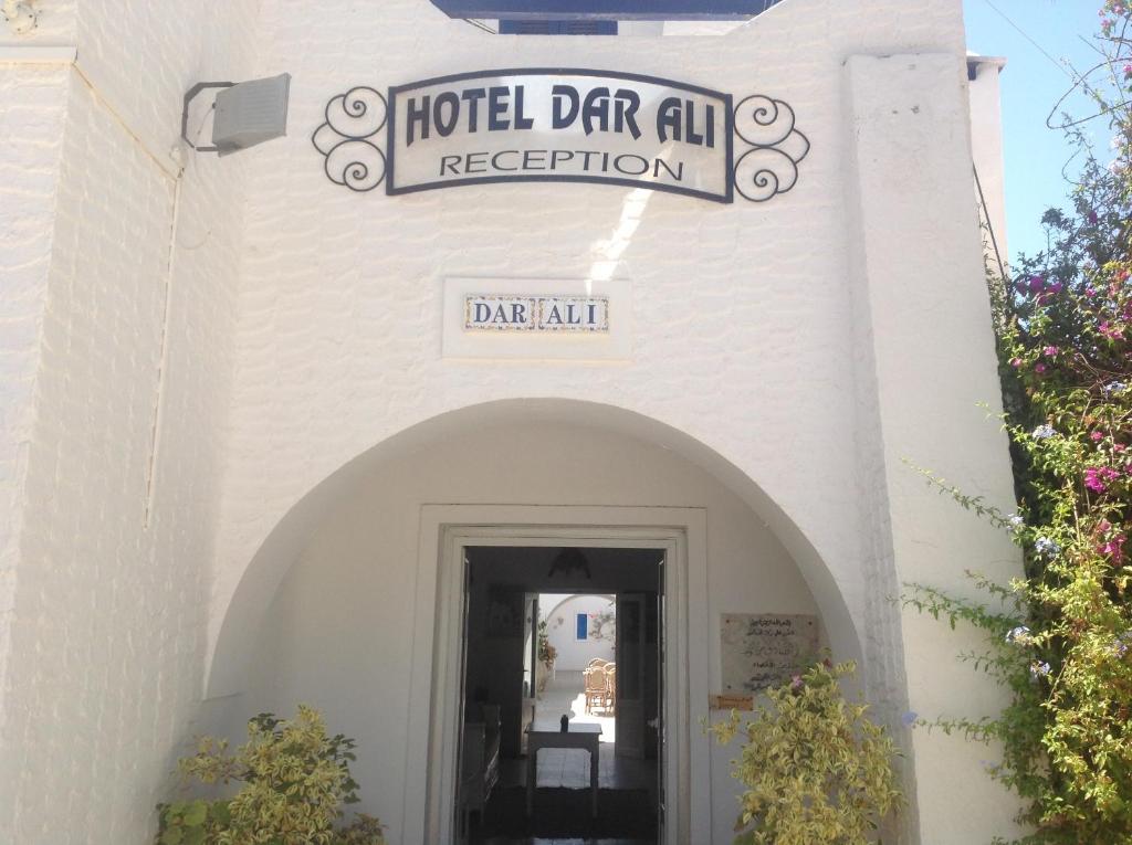 Отель Dar Ali, Мезрая