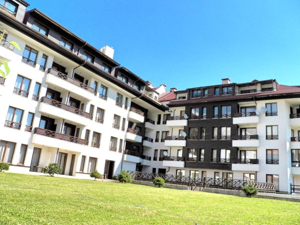 Aparthotel Aspen, Банско, Болгария