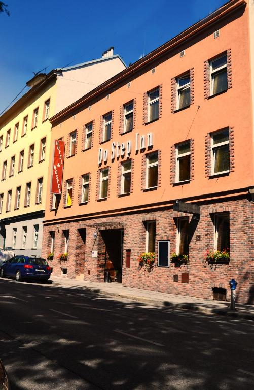 Do Step Inn, Вена, Австрия