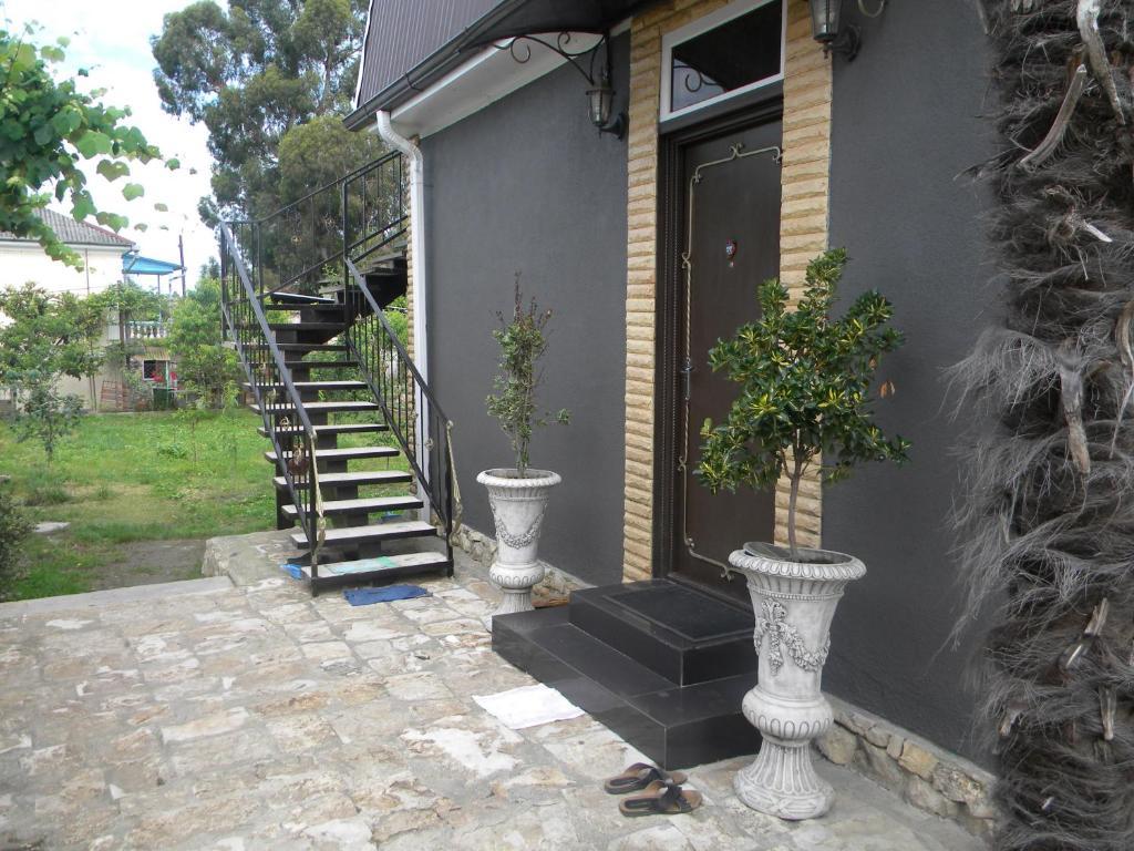 Апартаменты На Гобечия 11, Сухум, Абхазия