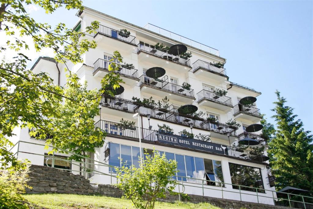 Das Regina - Boutiquehotel Bad Gastein, Бад-Гастайн, Австрия