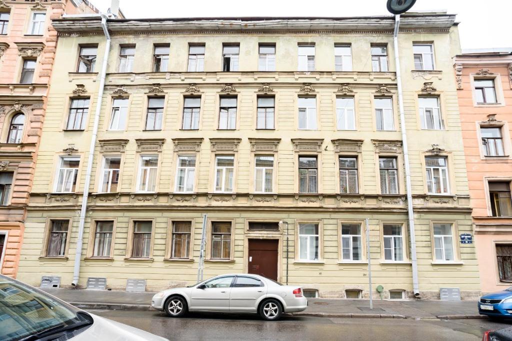 Апартаменты CheckPoint, Санкт-Петербург