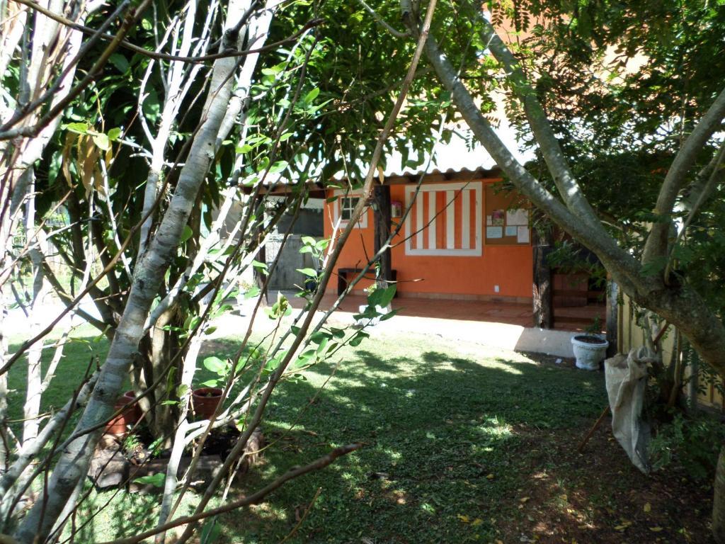 Гостевой дом Pousada Verdes Matas, Тирадентис