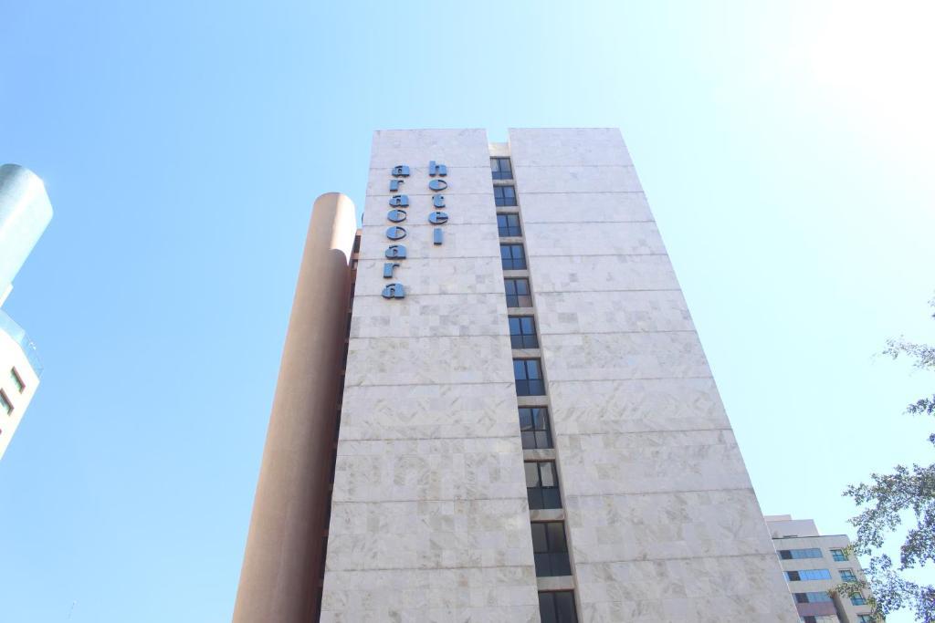Aracoara Hotel, Бразилиа, Бразилия