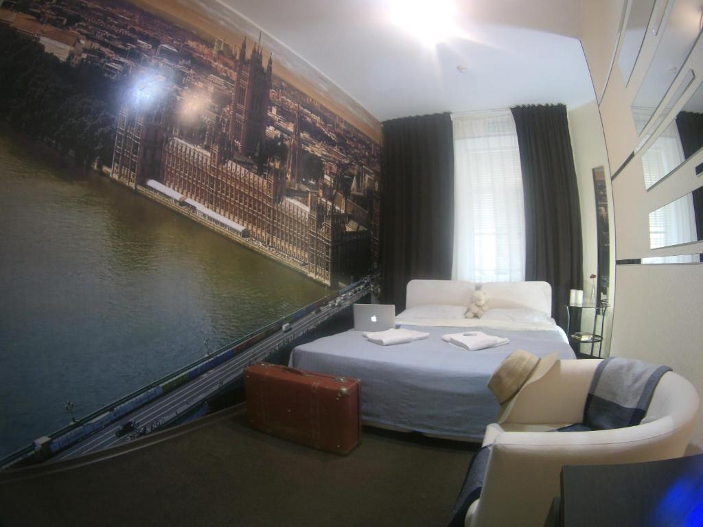 Мини-отель Фонтанка, 64, Санкт-Петербург