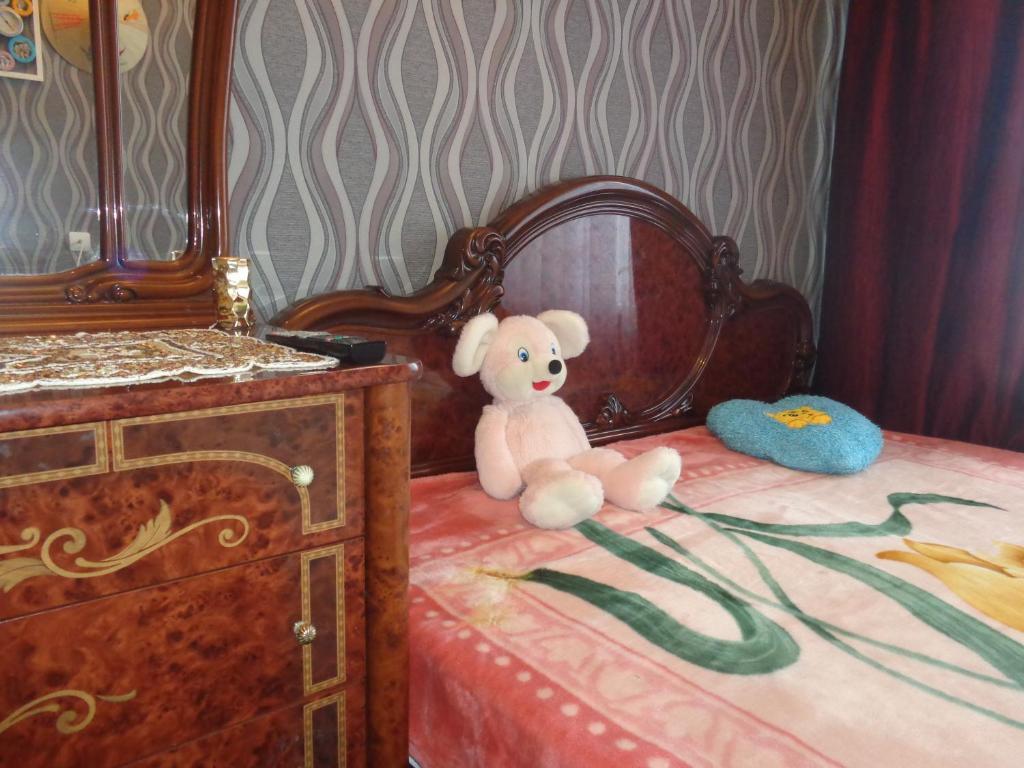 Апартаменты Комната На Горького 43, Сочи