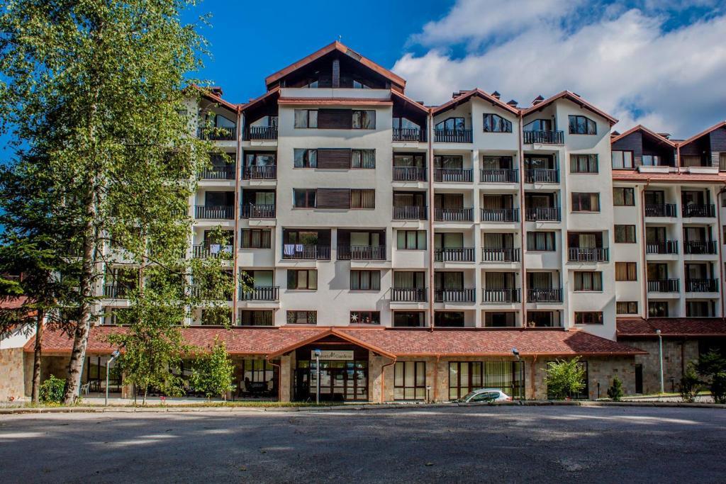 Aparthotel Borovets Gardens, Боровец, Болгария