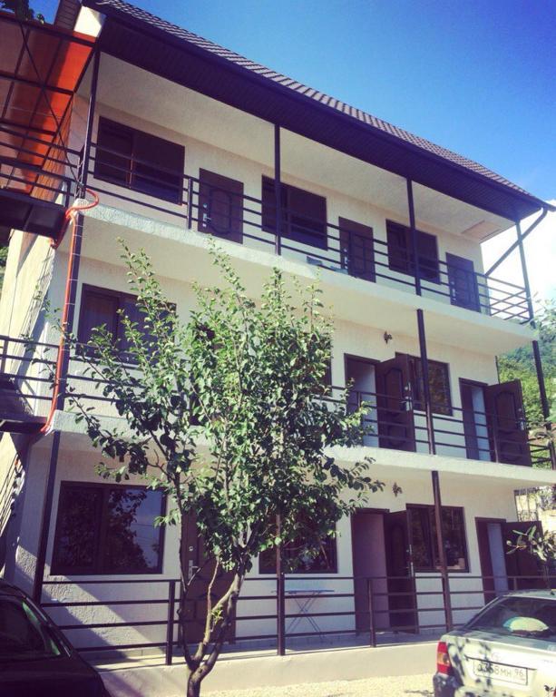 Гостевой Дом «АрЛе», Новый Афон, Абхазия
