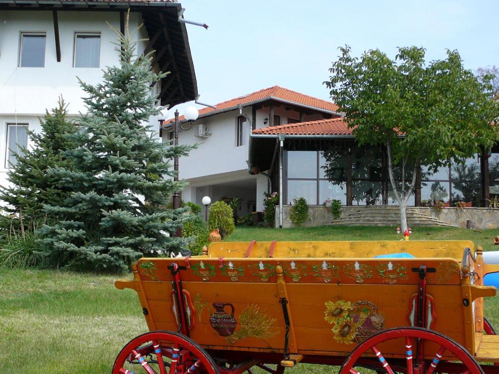 Guest House Debar, Арбанаси, Болгария