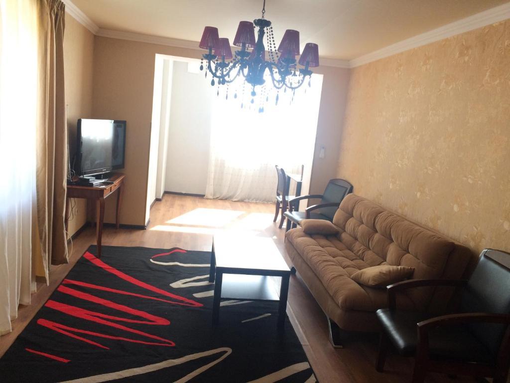 Апартаменты На Званба 22, Сухум, Абхазия