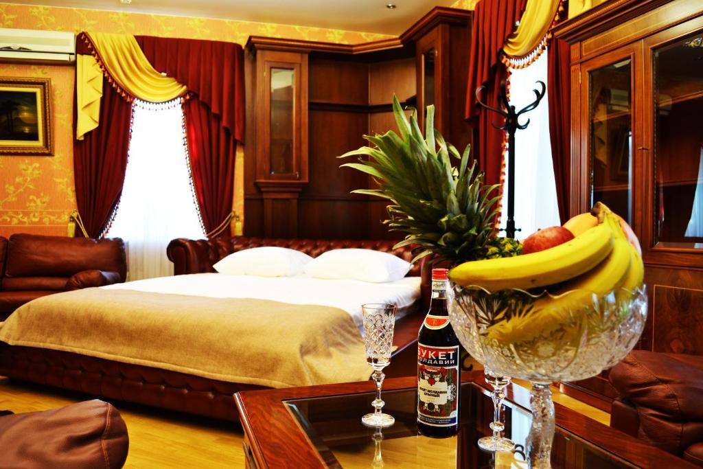 Отель Везендорф, Москва