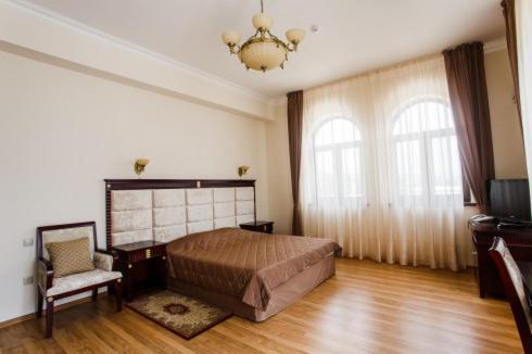 Отель Виктория, Гудаута, Абхазия