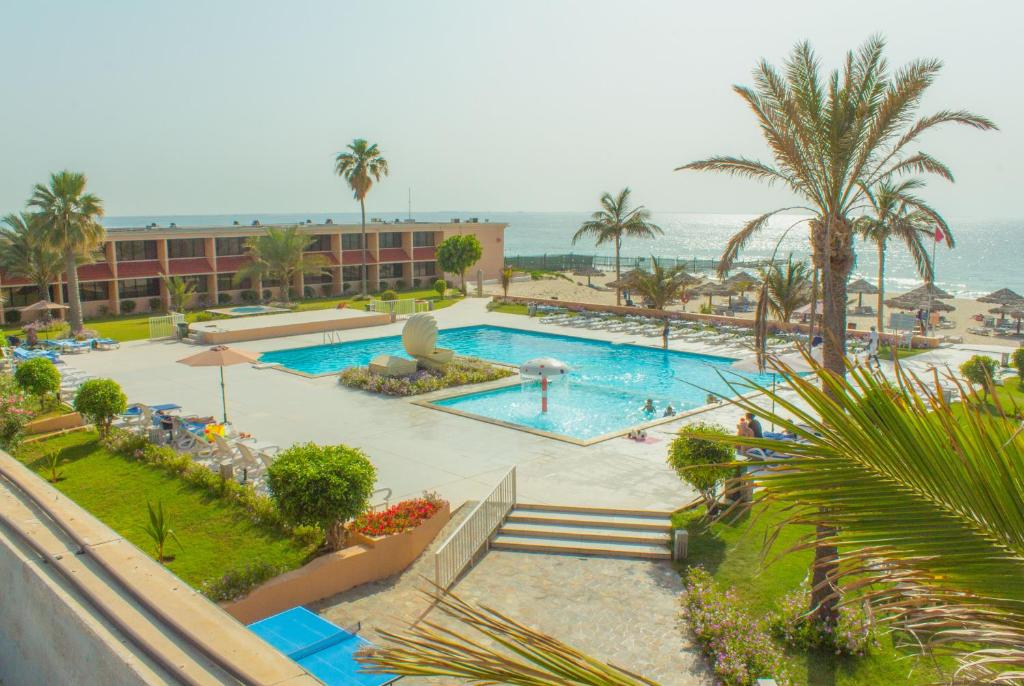 Lou'lou'a Beach Resort Sharjah, Шарджа, ОАЭ
