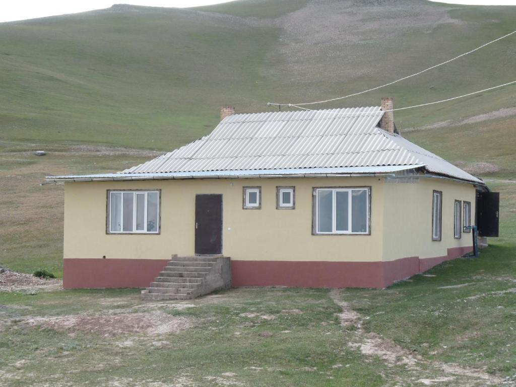 Хостел Muras, Сары-Таш