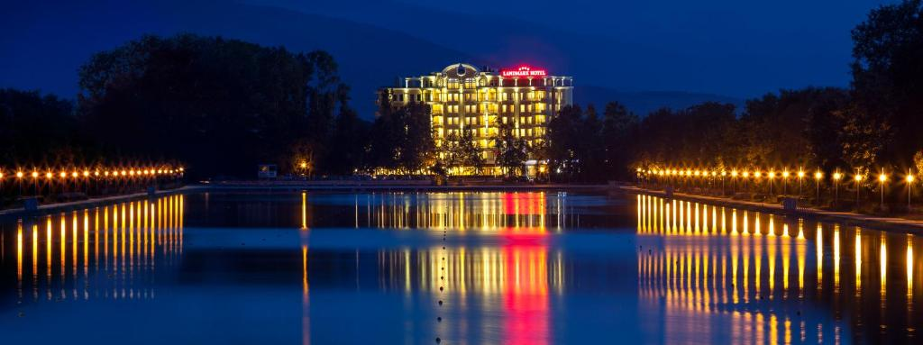 Landmark Creek Hotel & Spa, Пловдив