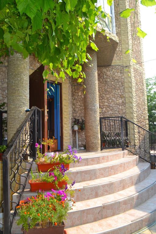 Гостевой дом На Друмул Таберей, Кишинев, Республика Молдова