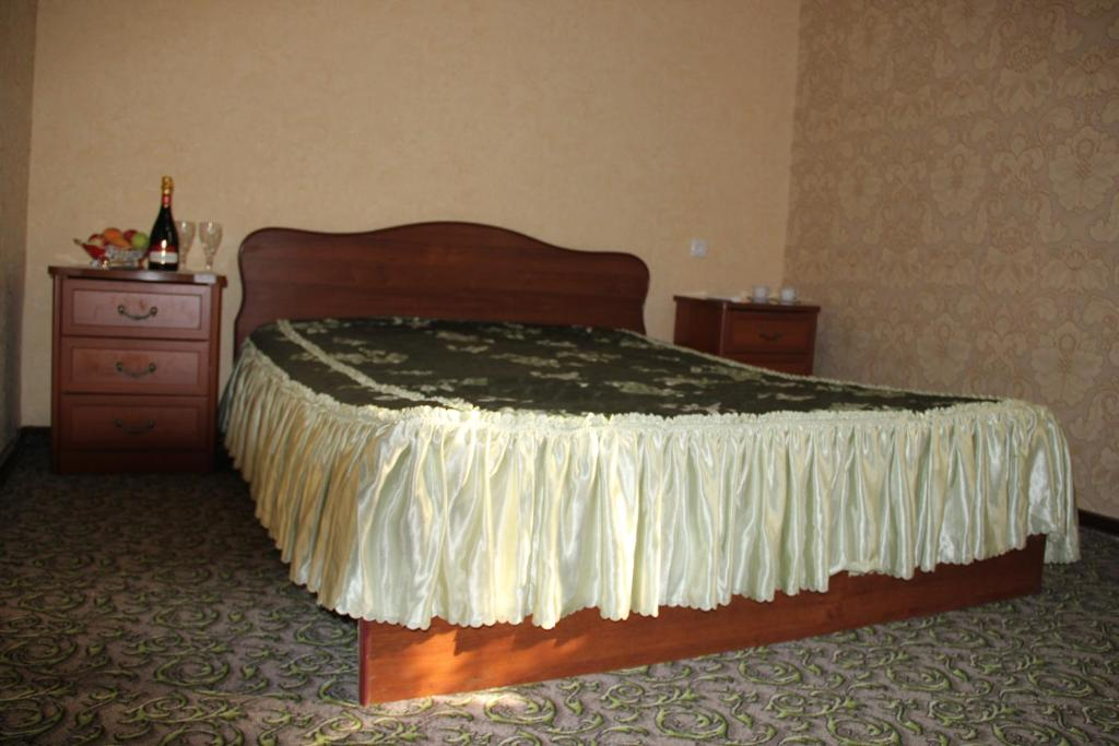 Семейный отель На Ардзинба 114, Сухум, Абхазия