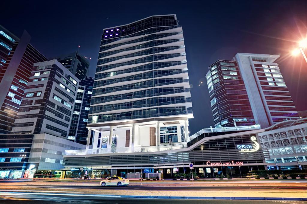 Byblos Hotel, Дубай, ОАЭ