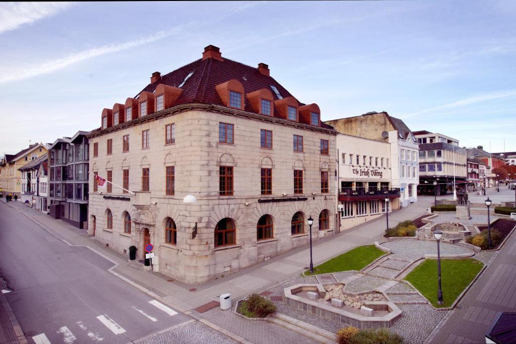 Banken Hotel, Хаугесунд, Норвегия